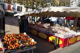 Argeles Gazost Market