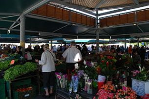 Lourdes Covered Market