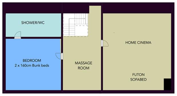 second-floor